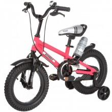 Велосипед детский  Capella S-14   . Характеристики.