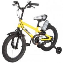 Велосипед детский  Capella S-16   . Характеристики.