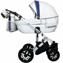 Коляска 3 в 1 Car-Baby Eclipse Eco 3в1. Характеристики.