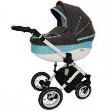 Коляска 2 в 1 Car-Baby Grander 2в1  . Характеристики.