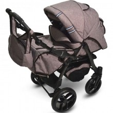 Коляска-трансформер Car-Baby Mini