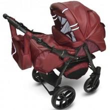 Коляска-трансформер Car-Baby Mini Ecco