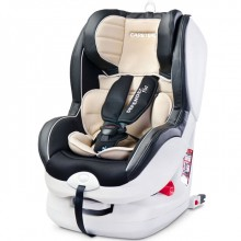 Автокресло Caretero Defender Plus Isofix. Характеристики.
