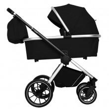 Модульная коляска Carrello Optima 2 в 1. Характеристики.