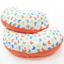 Подушка для кормления Ceba-Baby Duo. Характеристики.