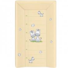 Матрасик для пеленания Ceba-Baby Мягкий с изголовьем 50х70 см. Характеристики.