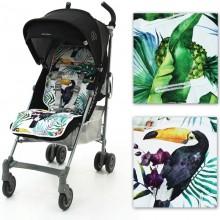 Матрасик в коляску Ceba-Baby Универсальный
