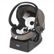Автокресло для новорожденного Chicco Auto-Fix Fast Baby