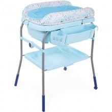 Складной пеленальный столик Chicco Cuddle & Bubble Comfort