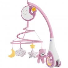 Мобиль на детскую кроватку Chicco Next2Dreams