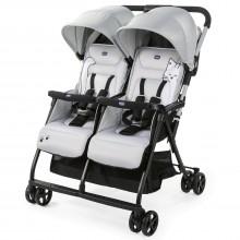 Прогулочная коляска для двойни Chicco Ohlala Twin