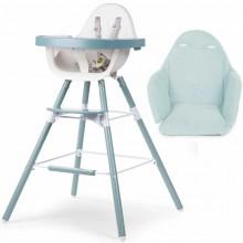 Деревянный стульчик ChildHome Evolu 2. Характеристики.