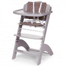 Деревянный стульчик ChildHome Lambda 2