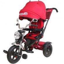Велосипед детский  Chopper CH1 трехколесный. Характеристики.
