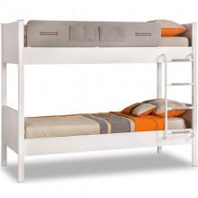 Двухъярусная кроватка Cilek Dinamic 20.50.1401.00