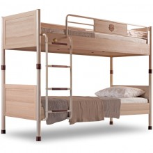 Двухъярусная кроватка Cilek Royal 20.09.1401.00