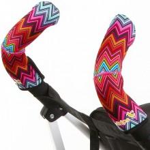 Чехлы на ручки Choopie CityGrips для коляски-трости