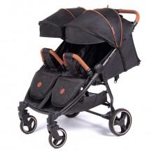 Прогулочная коляска для двойни Coletto Enzo Twin