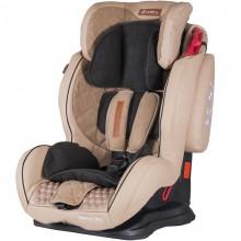 Детское кресло 9-36 кг Coletto Sportivo Only