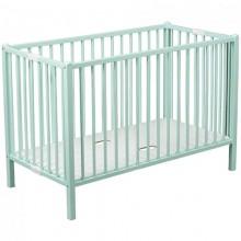 Складная деревянная кроватка Combelle Romeo