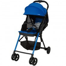 Прогулочная коляска Combi F2 Plus. Характеристики.