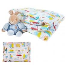 Одеяло с подушкой Daisy 2 предмета