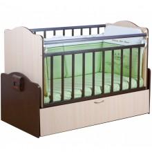 Детская кроватка DAKABABY Укачай-ка 02