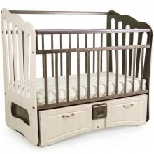 Детская кроватка DAKABABY Укачай-ка 06 Валенсия