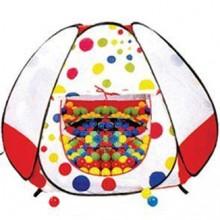 Игрушки Mambobaby Домик с мячиками (ЛИ623)