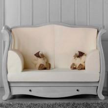 Набор подушек Baby Italia для кроватки Baby Italia Andrea VIP. Характеристики.