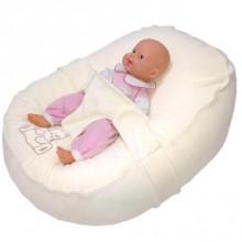 Матрасик Eco Line Baby Sit Плюшка. Характеристики.