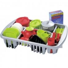 Игрушки Ecoiffier Игровой набор посудки