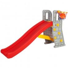 Детская горка Edu Play Башня SL-6103