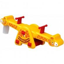 Качели детские Edu Play Жираф KU-1501