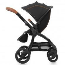 Прогулочная коляска Egg Stroller. Характеристики.