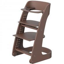 Деревянный стульчик Ellipse Chair