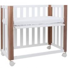 Приставная кроватка Ellipse Co-sleep. Характеристики.