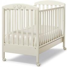 Кроватка для новорожденного Erbesi Abbraccio. Характеристики.