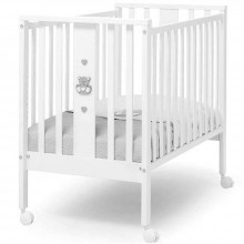 Детская кроватка Erbesi Charly Mini