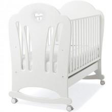 Кроватка для новорожденного Erbesi Cuore. Характеристики.