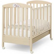 Кроватка Erbesi Dormiglione 125х65 см