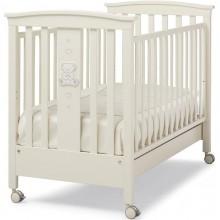 Кроватка для новорожденного Erbesi Incanto 125х65 см