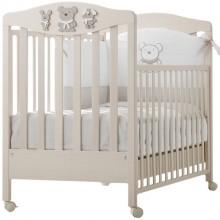 Кроватка для новорожденного Erbesi Pongo. Характеристики.