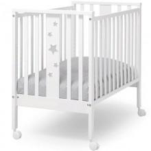 Компактная кроватка Erbesi Stellina мини