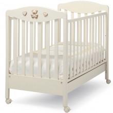 Кроватка для новорожденного Erbesi Tippy Jolie