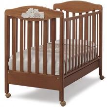 Кроватка для новорожденного Erbesi Tippy. Характеристики.