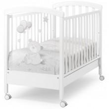 Кроватка Erbesi Toby 125х65 см
