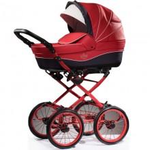 Классическая коляска Esperanza Classic Crown 2 в 1