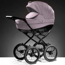 Классическая коляска 3 в 1 Esperanza Lotus Classic Eco