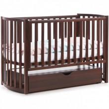 Кроватка для новорожденного Esperanza Ofelia LD-14. Характеристики.